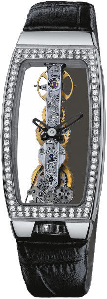 Corum Miss Golden Bridge B113/00823