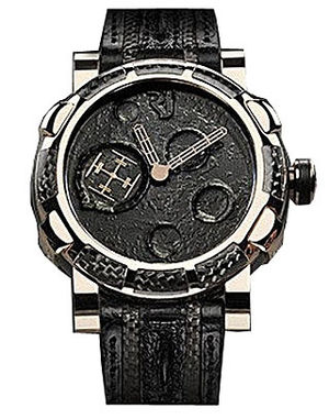 RJ Romain Jerome Air Moon Dust MB.FB.BBBB.00
