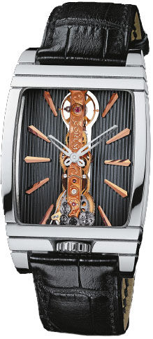 Corum Golden Bridge 113.770.70/0001 GN04
