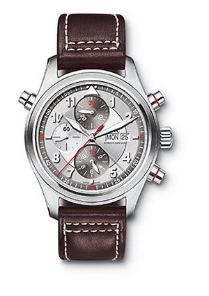 IWC Pilots Watches Spitfire IW3718-02