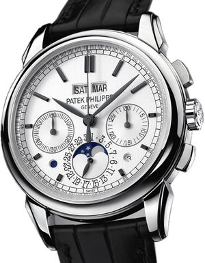 5270G-001 Patek Philippe Grand Complications