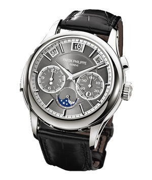 5208 Patek Philippe Grand Complications