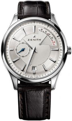 03.2120.685/02.C498 Zenith Captain
