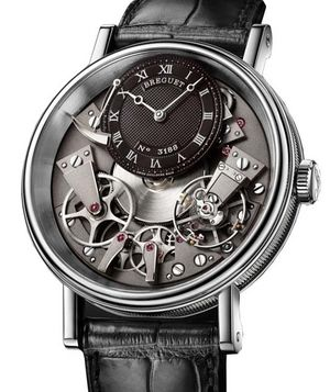 7057BB/G9/9W6 Breguet Tradition
