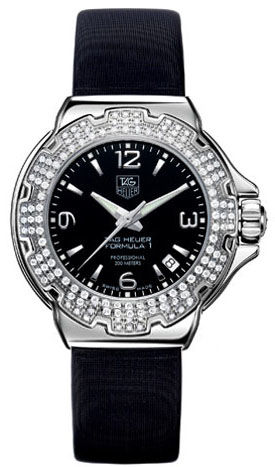 WAC1214.FC6218 Tag Heuer Lady Carrera Collection