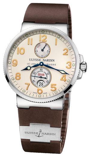 Ulysse Nardin Maxi Marine Chronometer 41 263-66-3/60