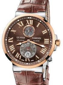 265-67/45 Ulysse Nardin Maxi Marine Chronometer 43