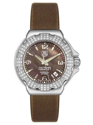 WAC1217.FC6221 Tag Heuer Lady Carrera Collection