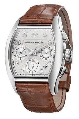 27650-11-123-BACA Girard Perregaux Richeville Chronograph