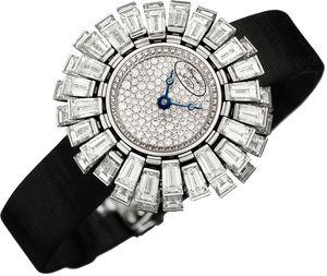 GJE26BB20.8589/DB1 Breguet High Jewellery watches