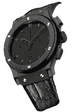 Hublot All Black 521.CM.1110.LR
