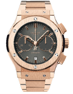 Hublot Gold 521.OX.7080.OX
