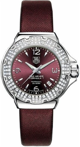 WAC1219.FC6223 Tag Heuer Lady Carrera Collection