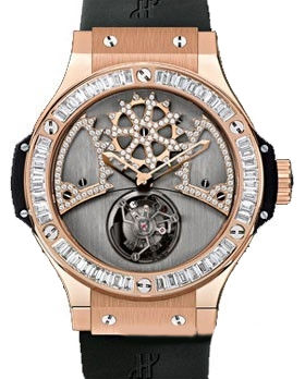 Hublot Big Bang Tourbillon 305.PM.0004.RX.1904