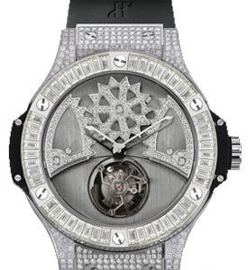 Hublot Big Bang Tourbillon 305.TX.0003.RX.1404