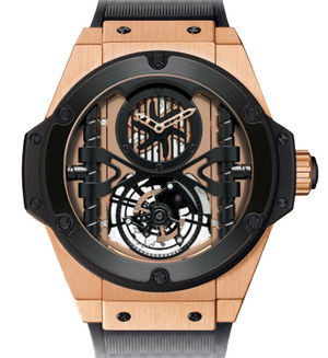 Hublot Big Bang Tourbillon 705.OM.0007.RX