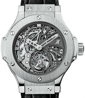 Hublot Big Bang Tourbillon 304.TX.1170.LR