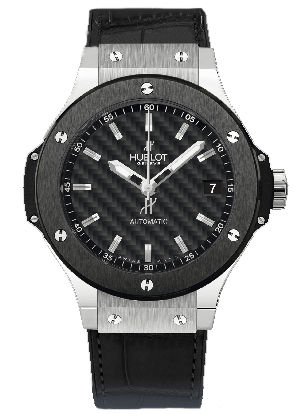 Hublot Big Bang 38mm 365.SM.1770.LR