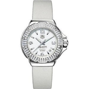 WAC1215.FC6219 Tag Heuer Lady Carrera Collection