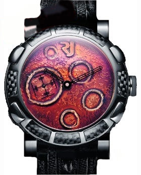 RJ Romain Jerome Air Moon Dust MO.FB.BBBB.00
