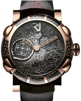 RJ Romain Jerome Air Moon Dust MG.F2.22BB.00