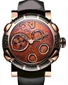 RJ Romain Jerome Air Moon Dust MO.F2.22BB.00