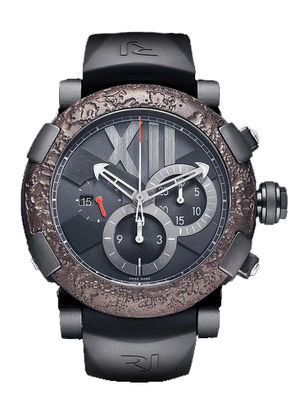 RJ Romain Jerome Sea Titanic Inside Steampunk Chrono CH.T.OXY4.BBBB.00.BB
