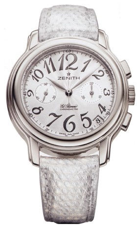 03.1230.4002.01.C508 Zenith Star Ladies