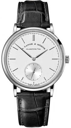 A. Lange & Söhne Saxonia 216.026