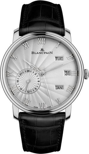 6670-1542-55B Blancpain Villeret