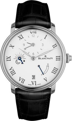 6661-1531-55B Blancpain Villeret