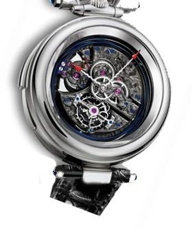 Bovet Fleurier Amadeo Grand Complications AIRM011 WG