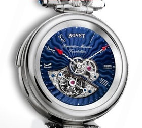 Bovet Fleurier Amadeo Grand Complications AIRM006