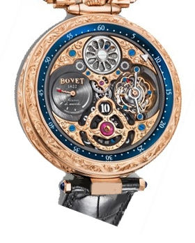 Bovet Fleurier Amadeo Grand Complications AIHS003