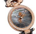 Bovet Fleurier Amadeo Grand Complications Feurier 39 Gold Hourse