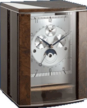Artemis Classique TIME MOVER и Сейфы Buben & Zorweg Collection