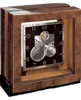 Pantheon Grande Reserve TIME MOVER и Сейфы Buben & Zorweg Collection