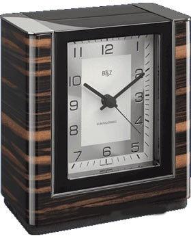 Twin Vision Macassar TIME MOVER и Сейфы Buben & Zorweg Collection