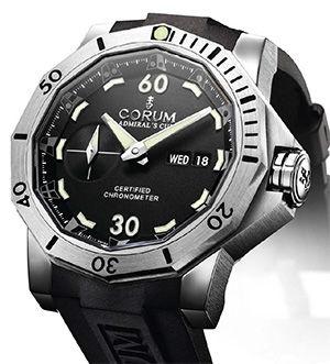 947.401.04/0371 AN12 Corum Admiral's Cup 48