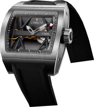 107.101.04/F371 0000 Corum Ti-Bridge