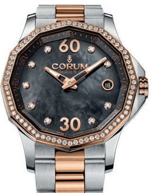 082.101.29/V200 PN10 Corum Admiral Legend Lady