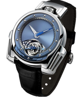 DW3PS3 De Bethune Dream Watch