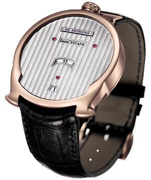 DBDRS1 De Bethune Dream Watch