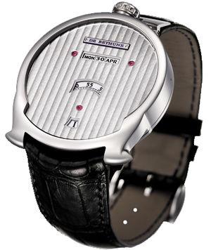 DBDWS1 De Bethune Dream Watch