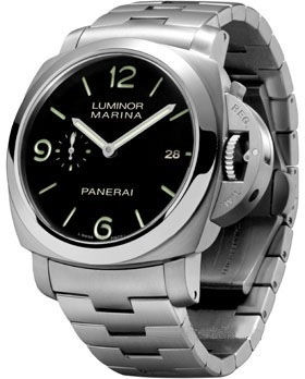Officine Panerai Luminor PAM00328