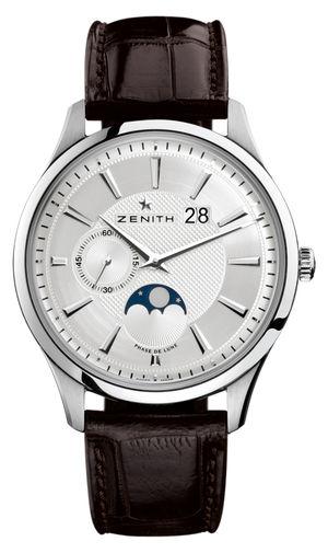 03.2140.691/02.C498 Zenith Captain