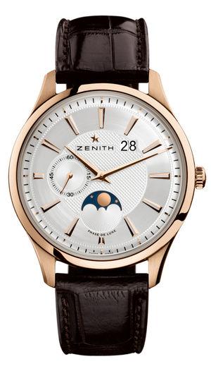 Zenith Captain 18.2140.691/02.C498