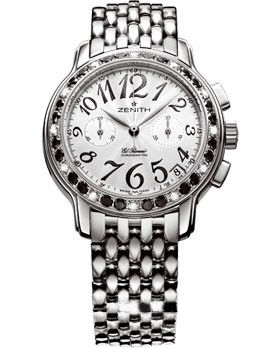 16.1231.4002/01.M1220 Zenith Star Ladies