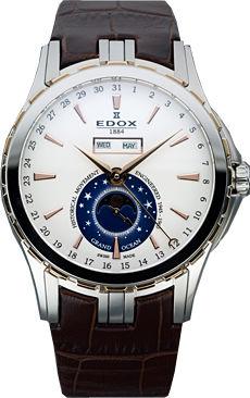 Edox Proud Heritage 92001AIR318R
