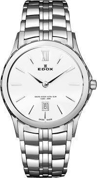260253BIN Edox High Elegance